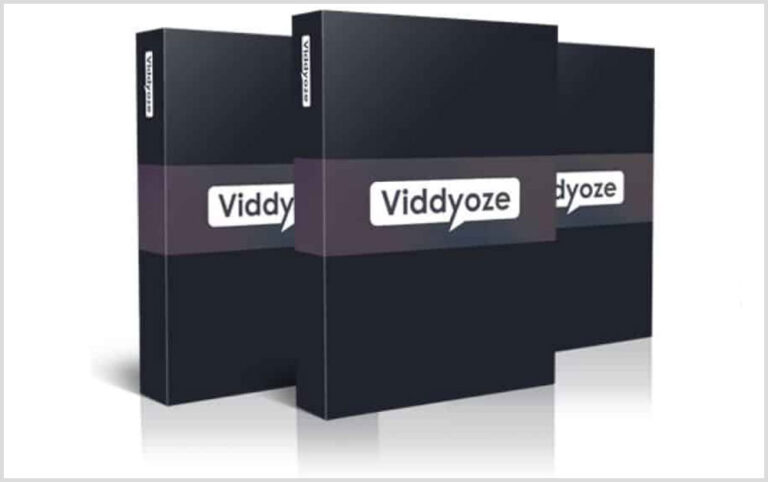 What is Viddyoze | Pricing & Features