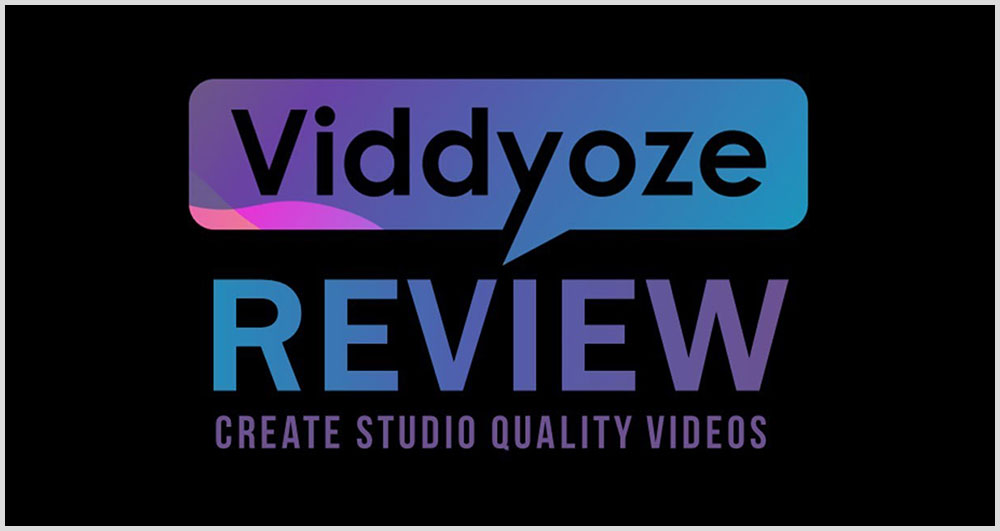 What is Viddyoze   Pricing & Features